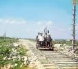 Kriegsgefangene auf dem Bau der Eisenbahn._2